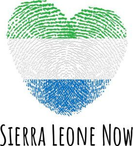 Project based assistance of the people of Sierra Leone